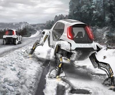 Hyundai Elevate image