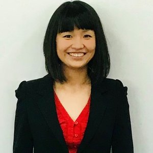 Vikki Zhang
