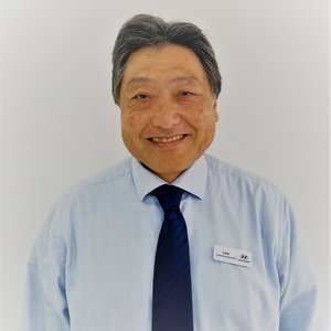 Lee Ogata