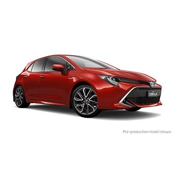 All-New Toyota Corolla is Here Small Image