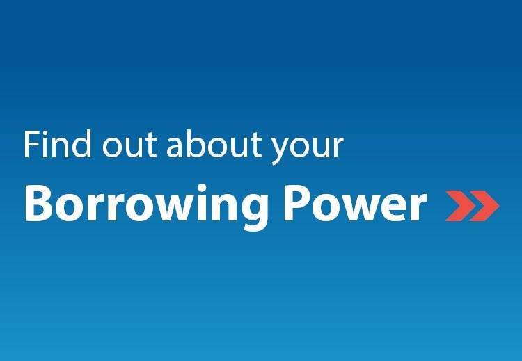 Finance Borrowing Power