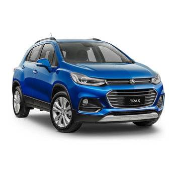 <br>Holden Trax - The SUV of choice Small Image
