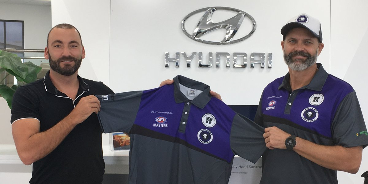 blog large image - Melville Hyundai to sponsor Fremantle Phantoms this season