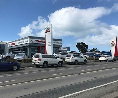 Mcilroy now Northpoint Dealership image