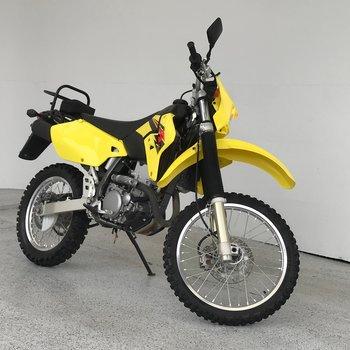 2014 Suzuki DRZ 400E Small Image