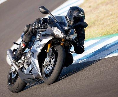 Triumph Daytona Moto2™ 765 Limited Edition image