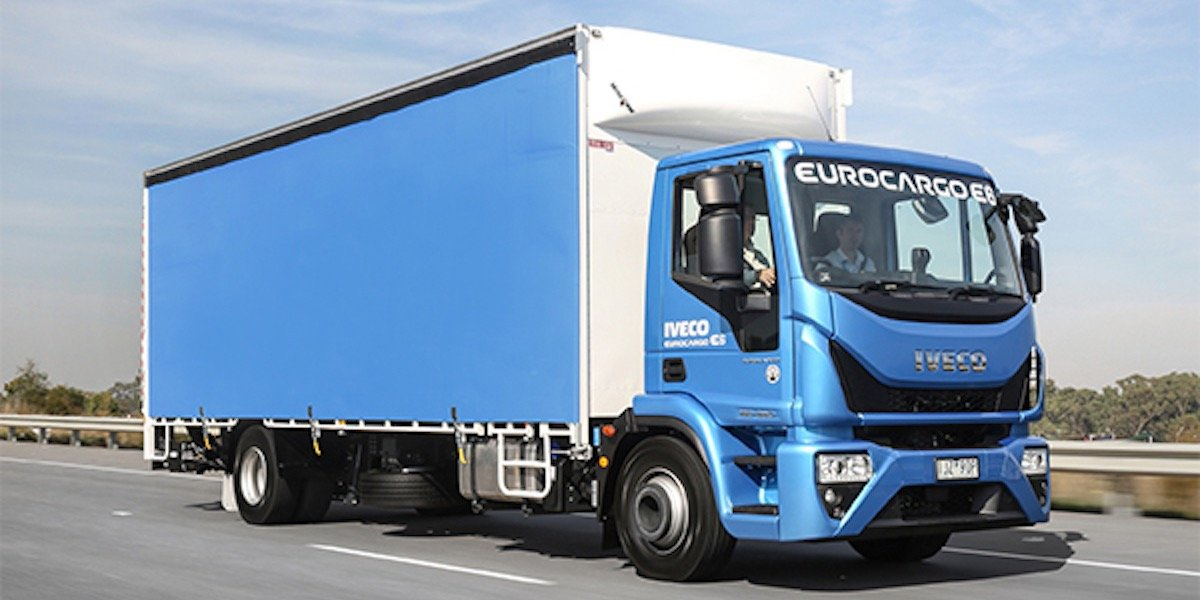 blog large image - IVECO Releases New Engine Horsepower and Transmission Options for Eurocargo Range