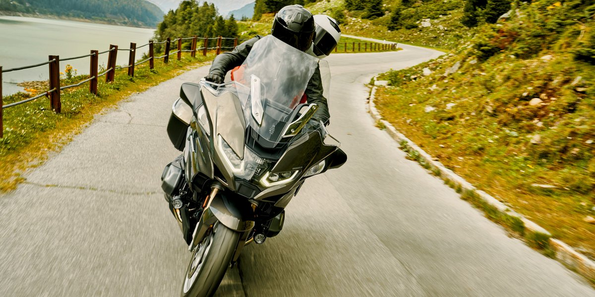 blog large image - The New BMW R 1250 RT
