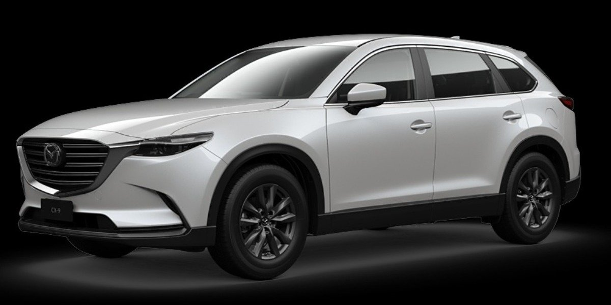 blog large image - 7 Irresistible reasons you need to drop what you're doing and go test drive the all-new Mazda CX 9!