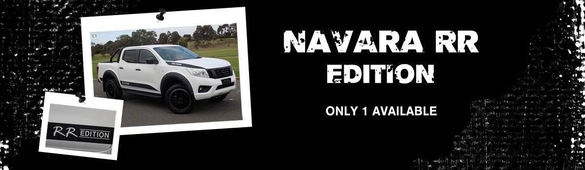 2018 Nissan Navara ST Auto 4x4 Dual Cab Large Image