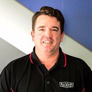 Gavin Schneider