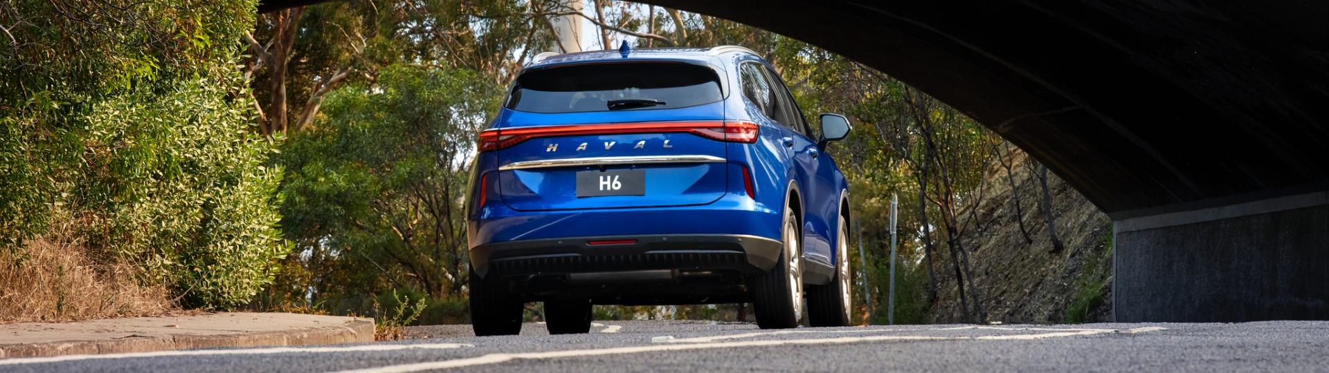 All-New Haval H6 SUV for sale in Perth