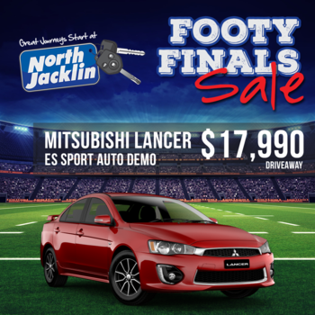 Footy Finals Sale Small Image