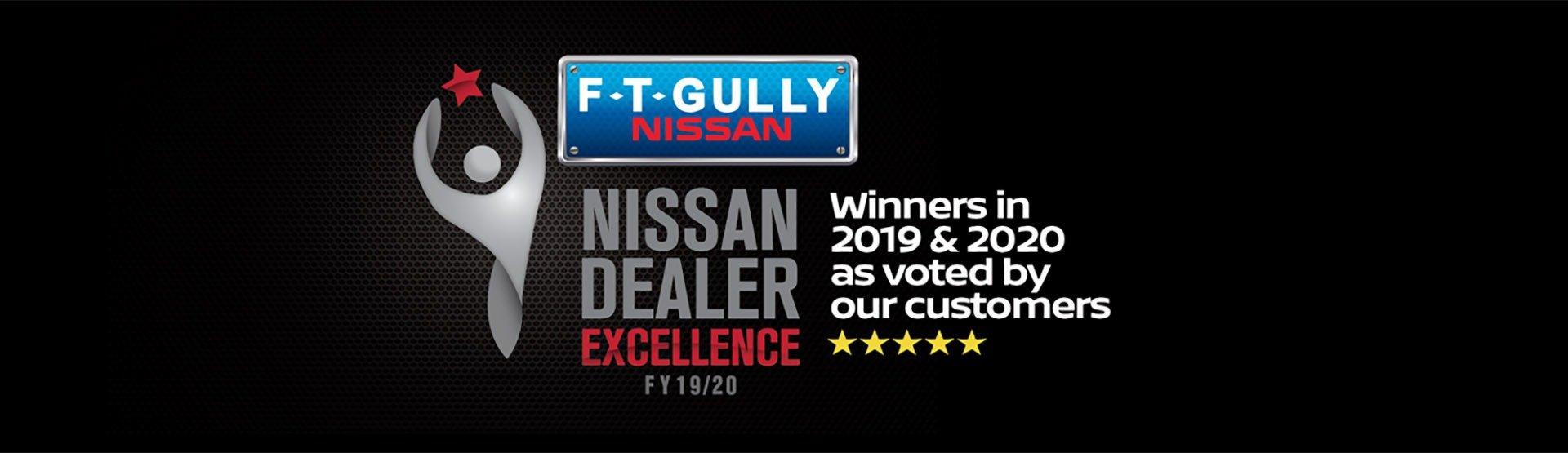FTG Nissan Dealer