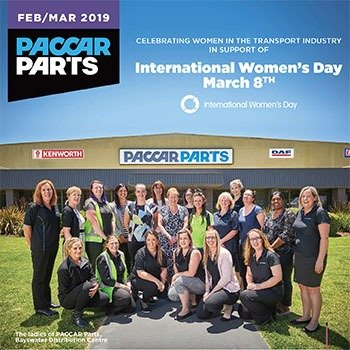 Celebrating International Women's Day Small Image