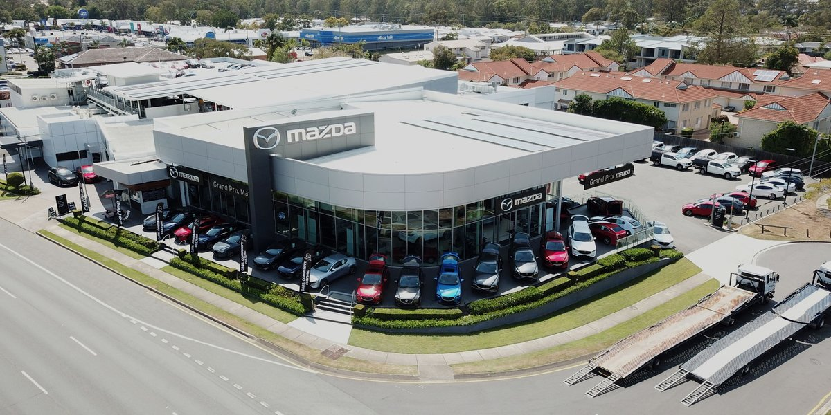blog large image - How are you coping in Iso? Introducing Zero Contact Service at Grand Prix Mazda Aspley!