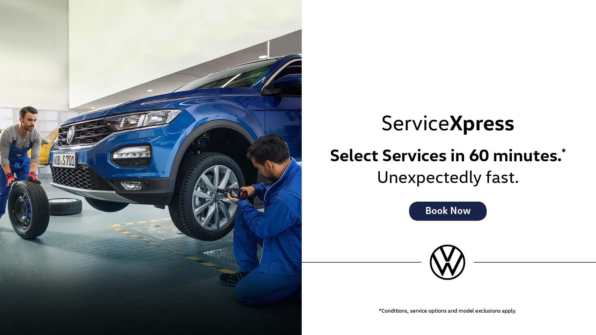 ServiceXpress