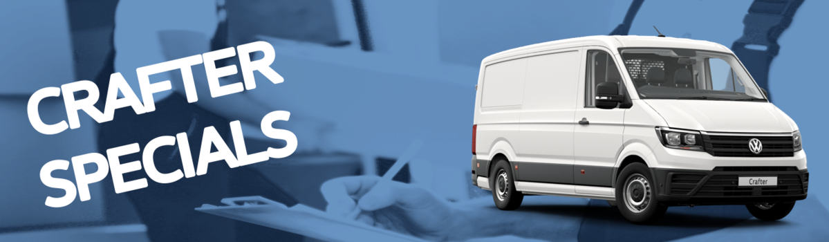 Unbelievably Great Offers on the Crafter Range Large Image
