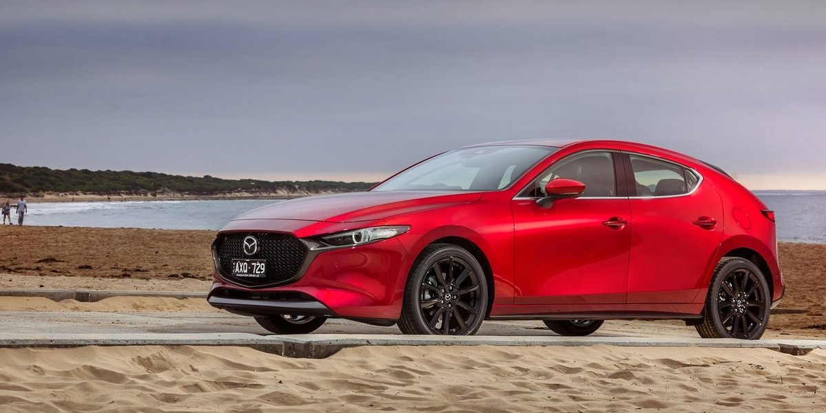 blog large image - Reviewing the Mazda 3 as the Ultimate Small Car