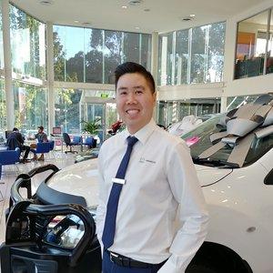 Aaron Fung