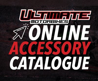 Ultimate Motorbikes Online Product Catalogue image