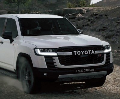 LandCruiser 300 Series is coming soon to John Madill Toyota image