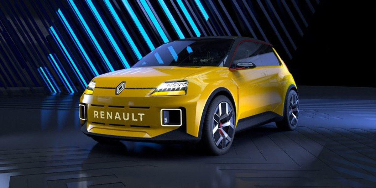 blog large image - THE RENAULT 5 PROTOTYPE, THE WINK IS IN THE HEADLIGHTS