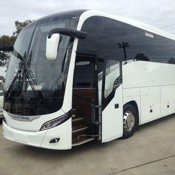 Yutong Premium Touring Coach Small Image