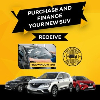 Exclusive to Barry Bourke Renault! Small Image