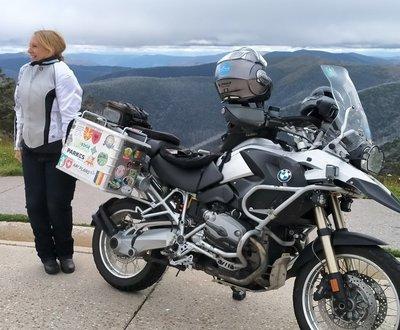 Riding Routes: Mount Hotham image