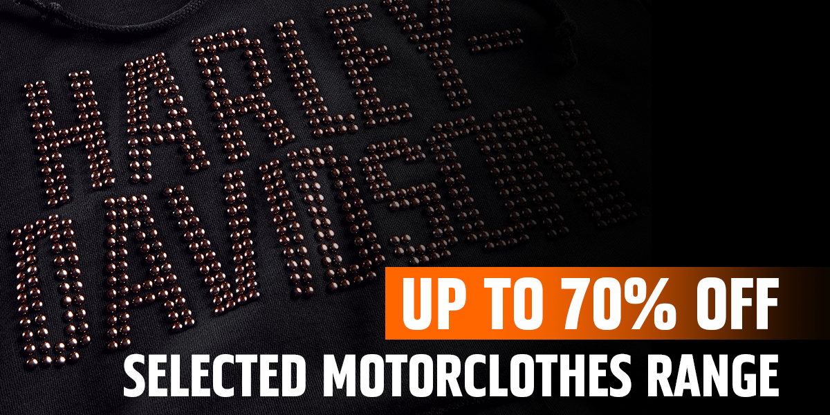 blog large image - Up To 70% Off Selected MotorClothes Range!