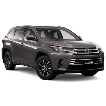 2019 Toyota Kluger GXL Small Image