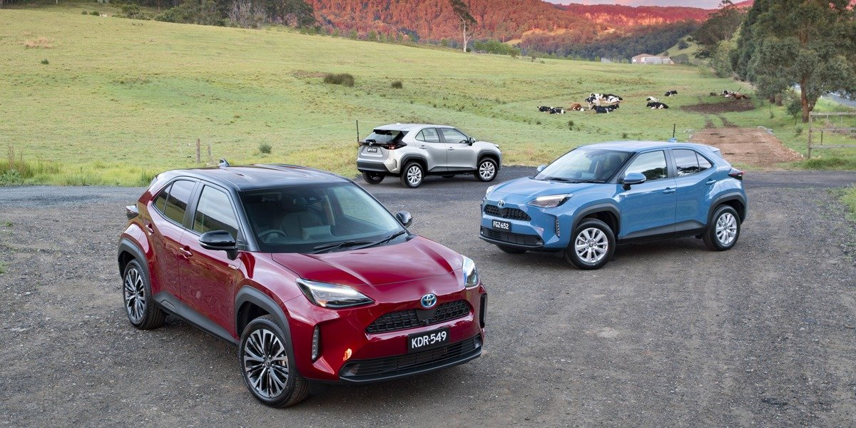 blog large image - ALL-NEW YARIS CROSS DELIVERS ON STYLE, PERFORMANCE AND FUNCTIONALITY