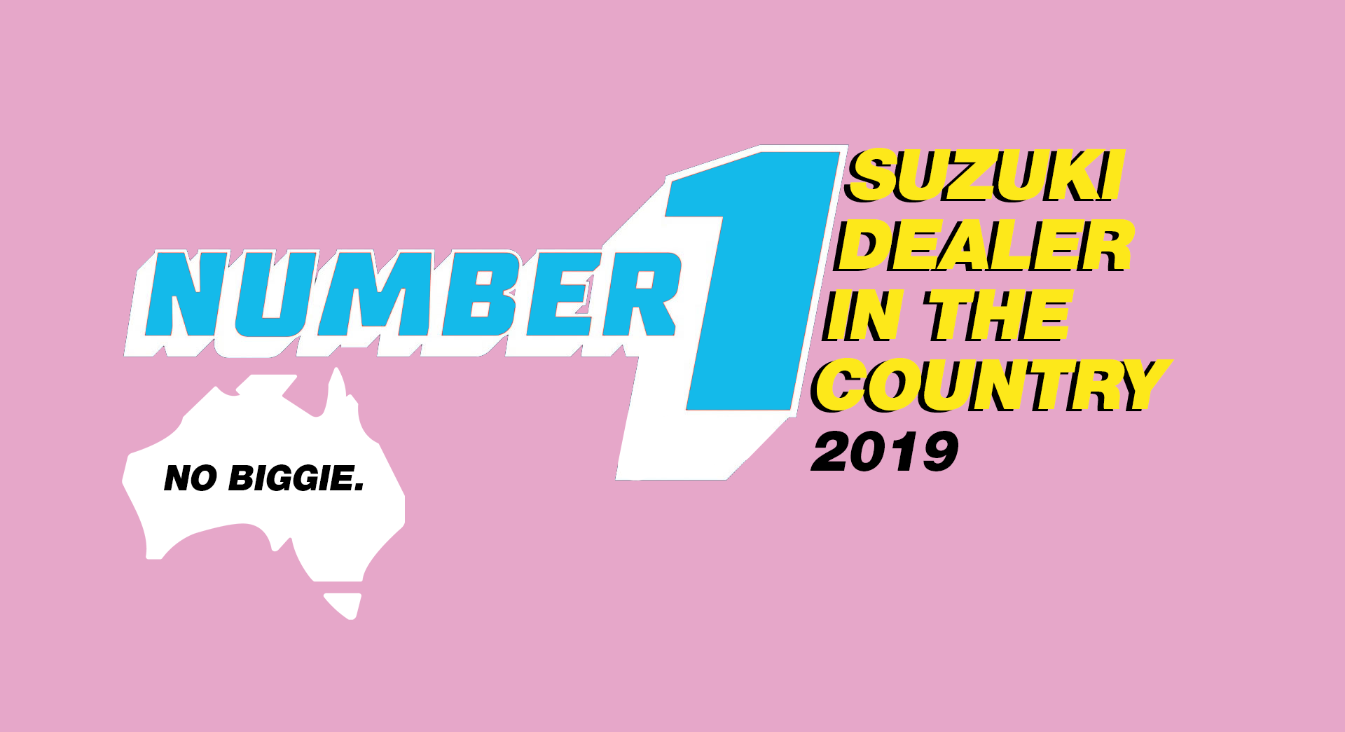 Number 1 Suzuki Dealership in Australia Perth 2019