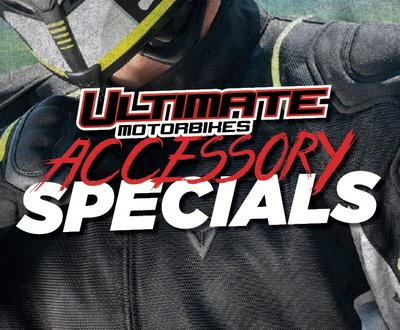 Ultimate Accessory Specials image