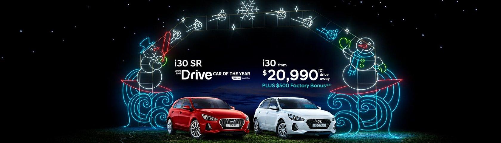 Pennant Hills Hyundai - Christmas Special
