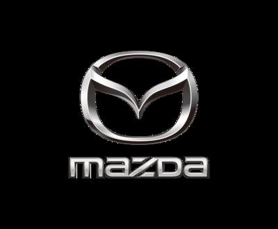 Mazda Logo image