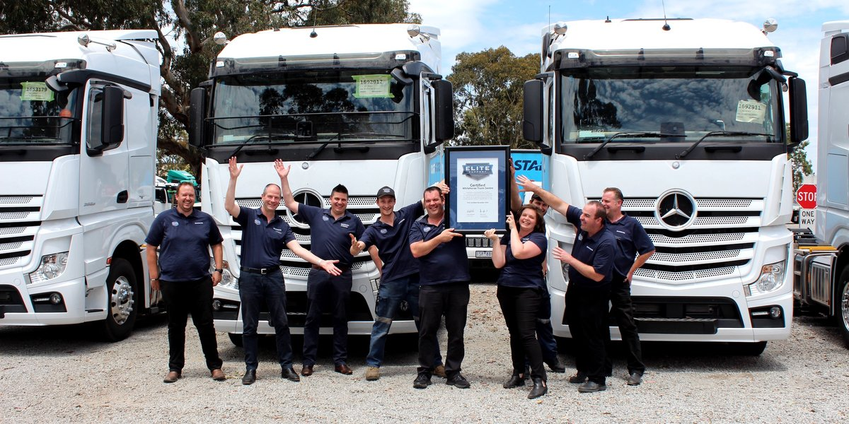 blog large image - Elite Support Certification - Whitehorse Truck Centre
