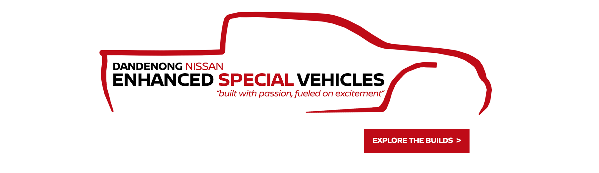 Enhanced Special Vehicles