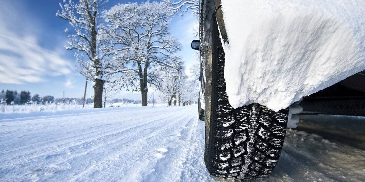 blog large image - Keeping your vehicle in top working condition in the cold