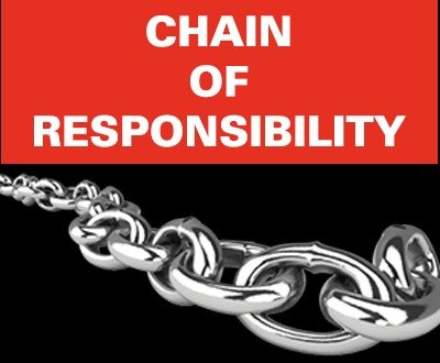 Chain of responsibility image