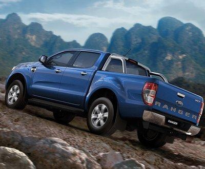 Ford Ranger XLT image