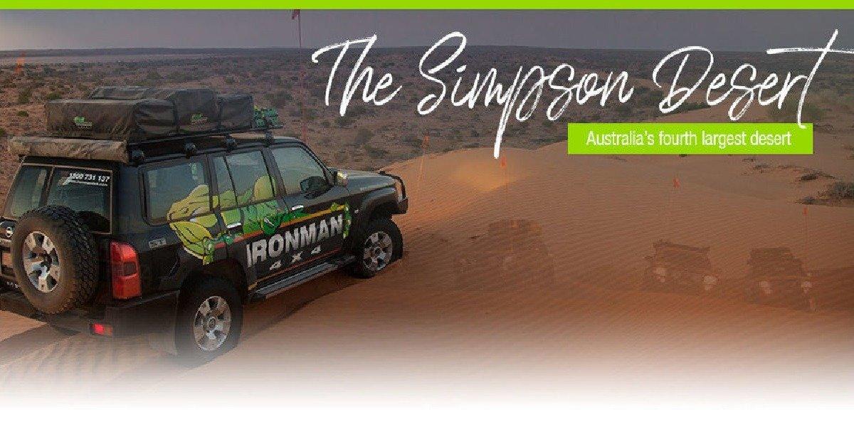 blog large image - THE SIMPSON DESERT