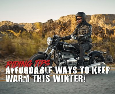 Affordable Ways To Keep Warm This Winter! ?? image