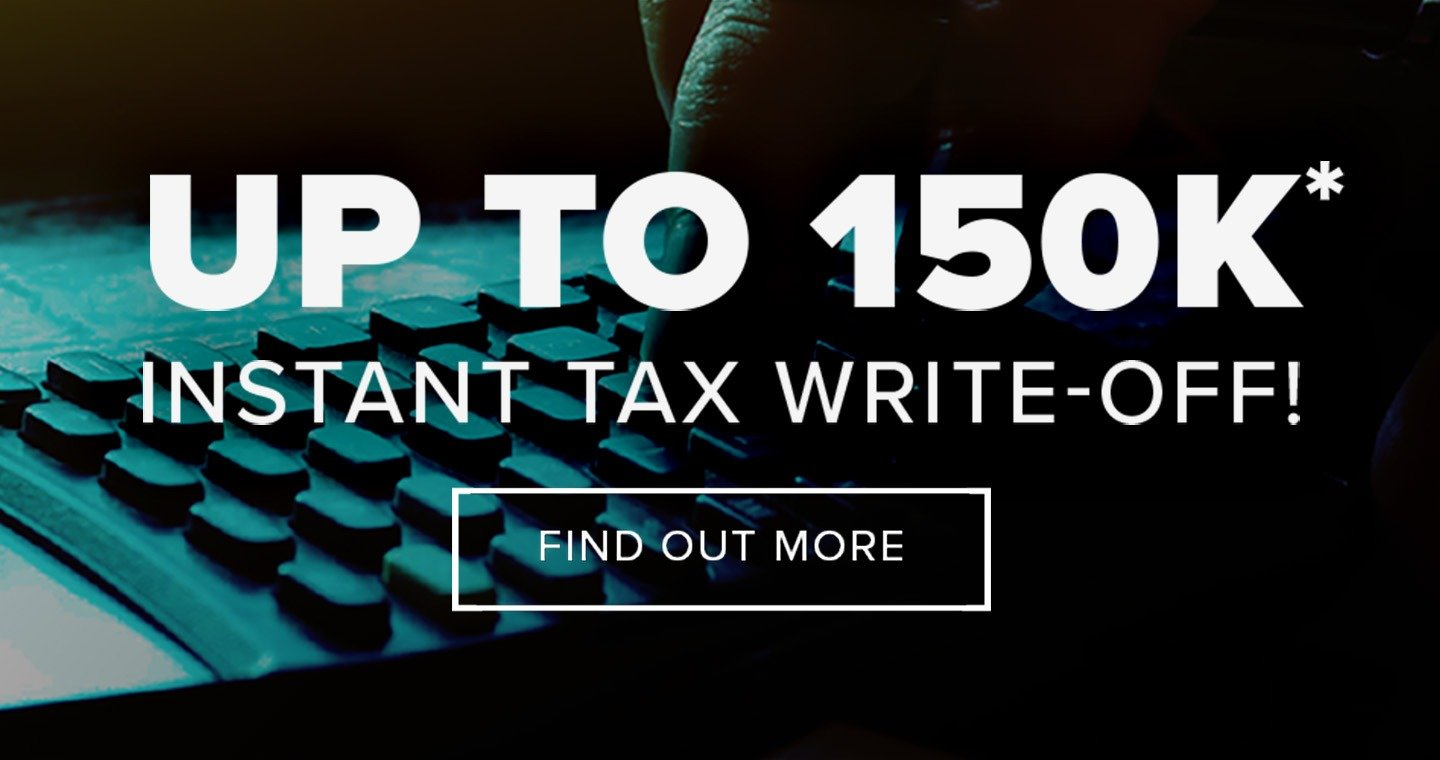 Clancy Ford Dubbo | Instant Tax $150 Write-Off