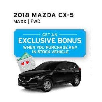 2018 Mazda CX-5 Small Image