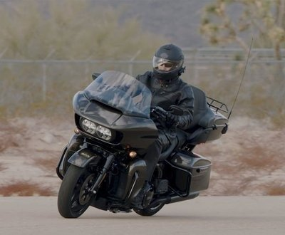 Reflex Defensive Rider Systems (RDRS) Explained  image