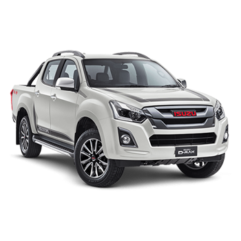 THE LIMITED EDITION ISUZU D-MAX X-RUNNER Small Image