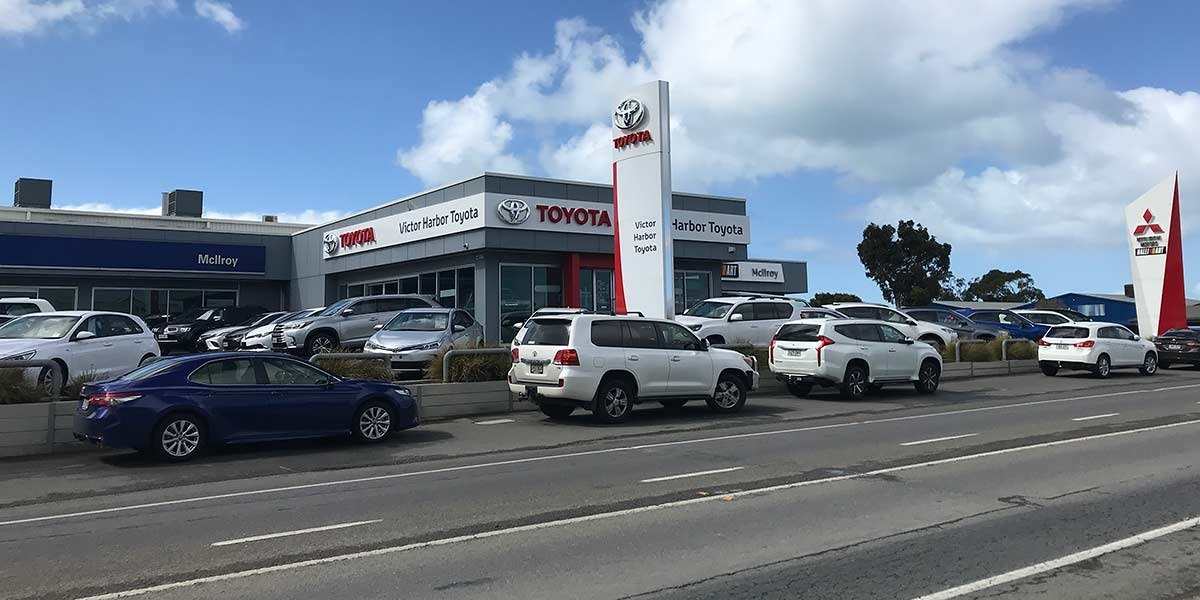 blog large image - Northpoint purchases the McIlroy Auto Group
