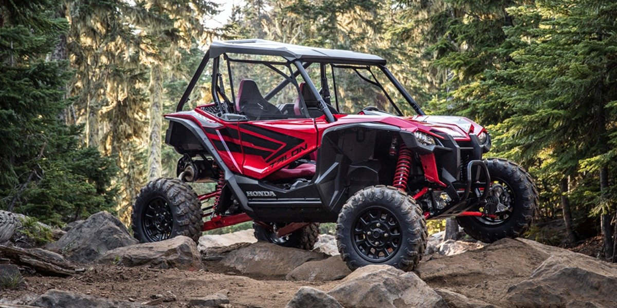 blog large image - Its Here! The Honda Talon 1000R Has Landed